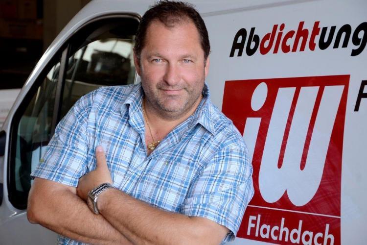 Joe Wöber